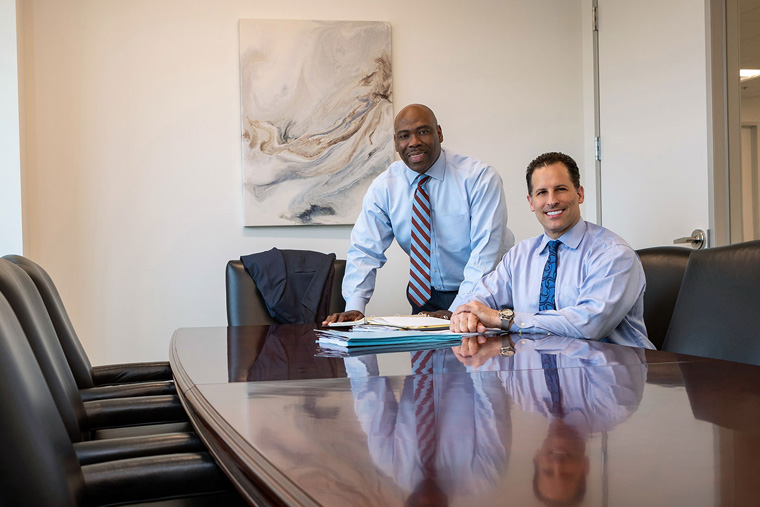 Tippens & Zurosky Attorneys Working For You