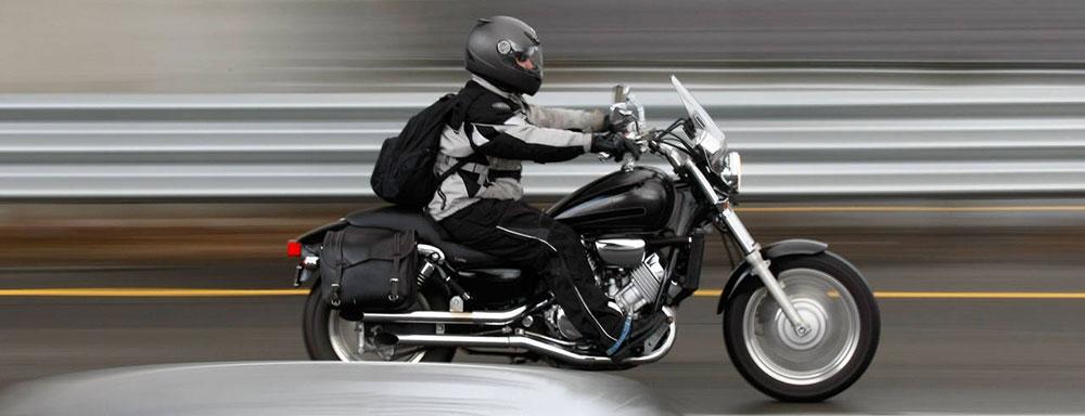 motorcycle attorney south carolina