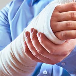 injured hand attorney