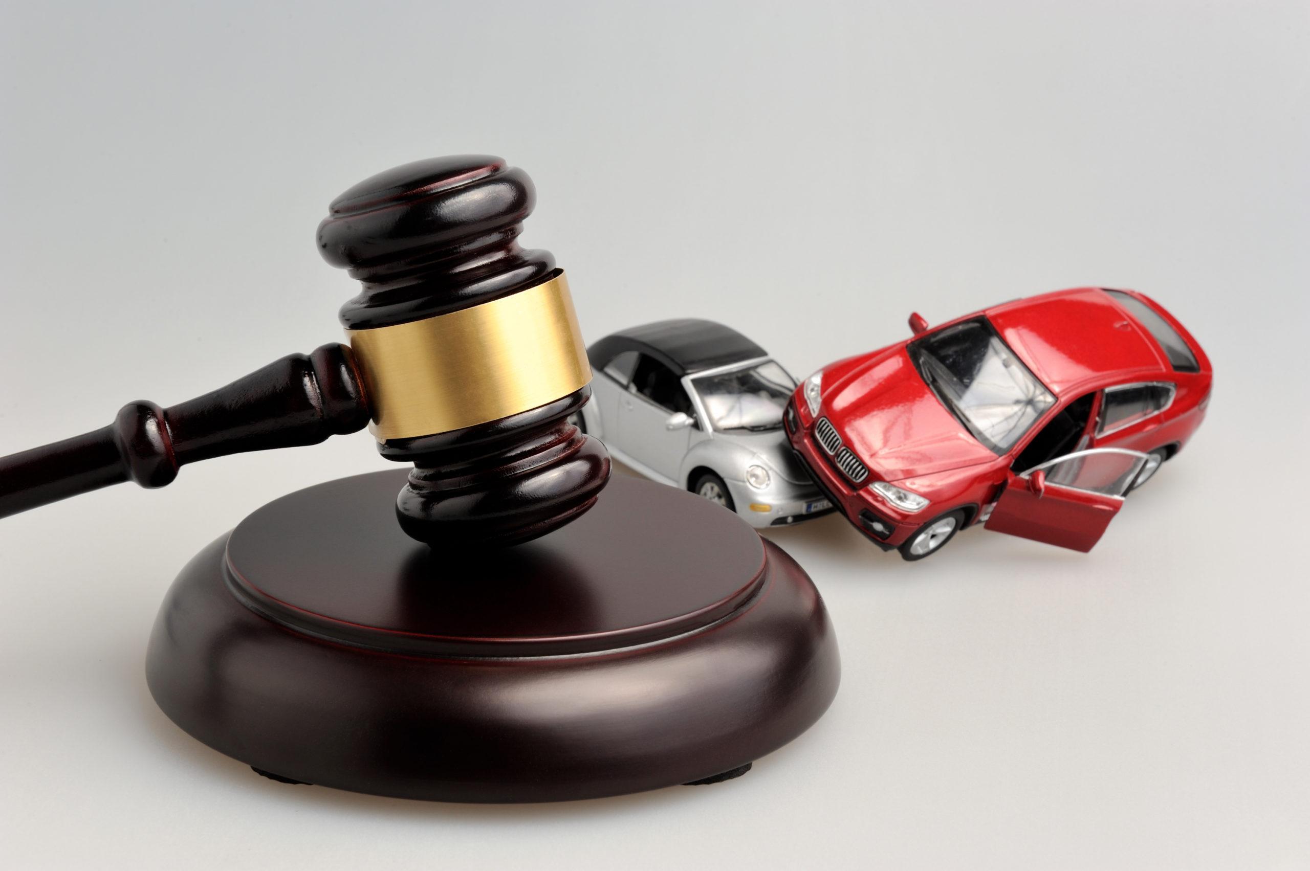 North Carolina Car Accident Laws
